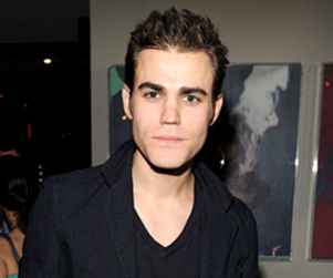 Ahead for Stefan on The Vampire Diaries: Acceptance, Disgust, Interest