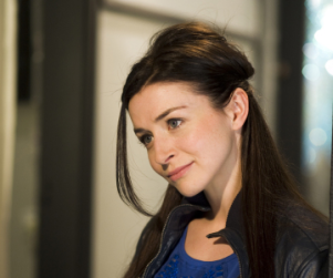 Caterina Scorsone: Returning to Grey's Anatomy!