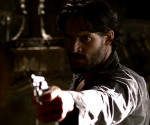 True Blood Seeking a New Boss for Alcide