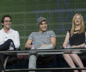 Gossip Girl Season Four Spoilers From TCA Panel