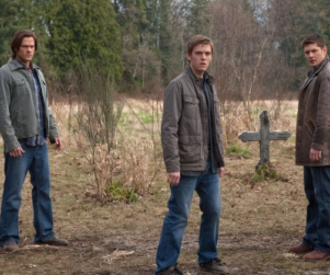 Supernatural Spoilers: Monsters and Vampires to Come!
