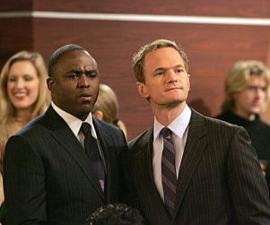 Wayne Brady and Ben Vereen to Guest Star on How I Met Your Mother