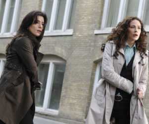 "Warehouse 13 Review: ""For the Team"""