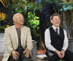 Michael Emerson Pushes for TV Show Opposite Terry O'Quinn