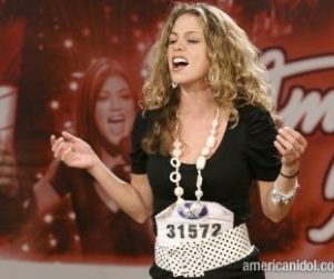 American Idol Six Audition Pictures