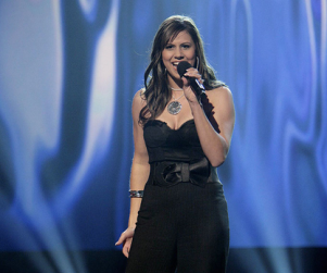 Get to Know an American Idol Contestant: Haley Scarnato