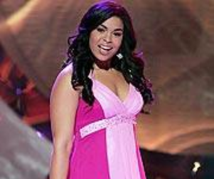 Jordin Sparks: Proud of her Body