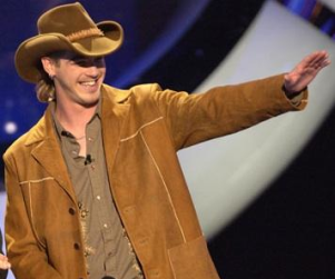 Bucky Covington to Host Talent Search