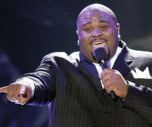 Ruben Studdard to Open Night Club