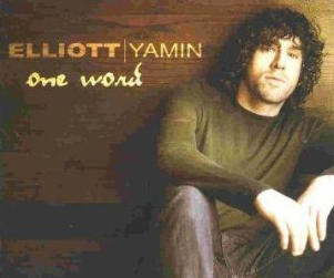 A Look at Elliott Yamin's Next Single