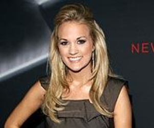 Carrie Underwood Speaks on Ex-Boyfriends, Sex Appeal
