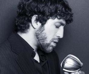 Elliott Yamin Dishes on Inspired By Diabetes Campaign