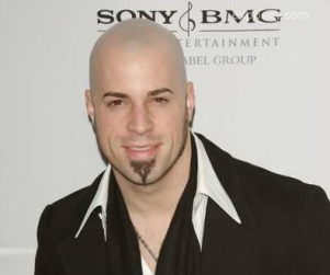 Chris Daughtry Speaks on Bon Jovi, Grammys and More