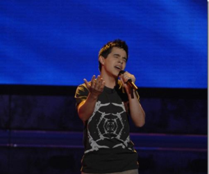 A Struggle Ahead for David Cook, David Archuleta