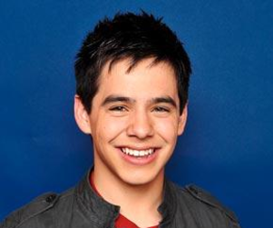 David Archuleta Signs Record Contract