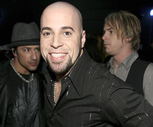 Chris Daughtry to Guest Star on CSI