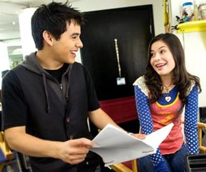 David Archuleta Completes First Acting Gig