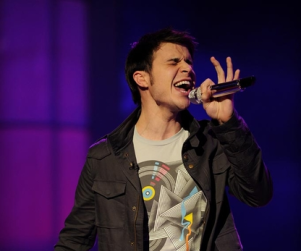 Kris Allen Crowned American Idol Champion!