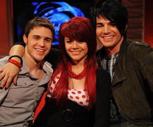 Adam Lambert, Allison Iraheta and Kris Allen Speak Out