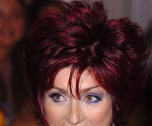Sharon Osbourne to Replace Brandy on America's Got Talent