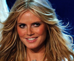 Heidi Klum is a Very Sexy Woman