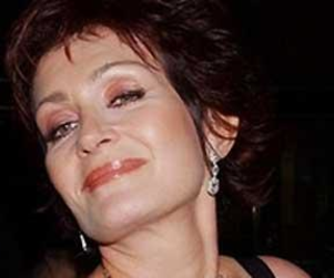 Sharon Osbourne: Simon Cowell Convinced Me To Stay