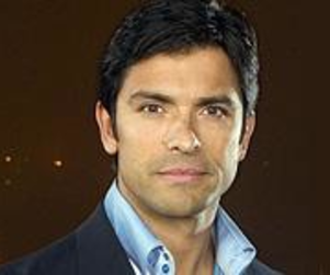 Mark Consuelos Talks About Age of Love