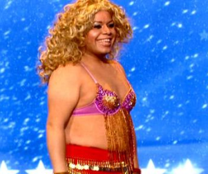 Boy Shakira Causes Uproar at America's Got Talent; Episode Guide Live