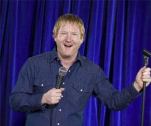 Jon Reep Named Last Comic Standing Winner