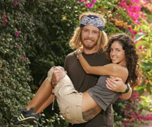 Rachel Rosales and TK Erwin Win The Amazing Race