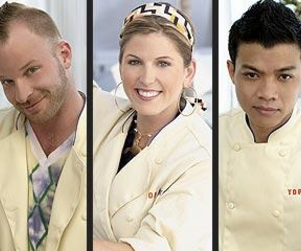 Hung Huynh Named Top Chef