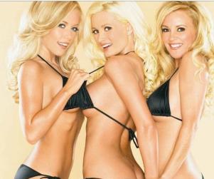 The Girls Next Door Calendar: Now Available!