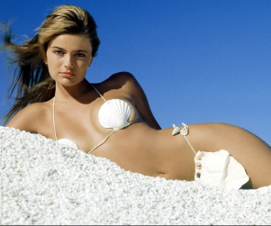 Paulina Porizkova to Appear on As the World Turns