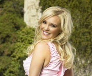 Bridget Marquardt Dishes on The Girls Next Door