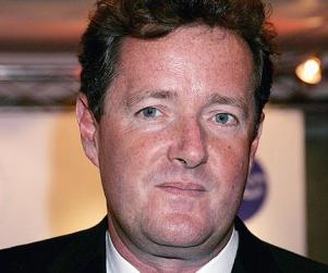 Showmance Between Piers Morgan, Omarosa Debated on The Apprentice