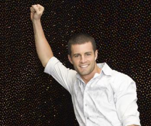 Zack Wilson: Dance War Hopeful, Former Julianne Hough Fiance