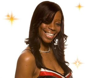 Get to Know a Flavor of Love Girl: Shy