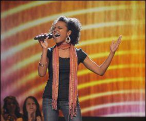 American Idol Recap: Best, Worst of Ladies Night