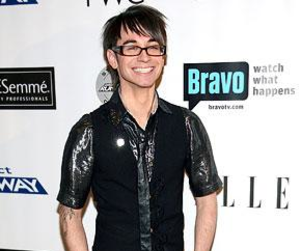 Christian Siriano Speaks to USA Today