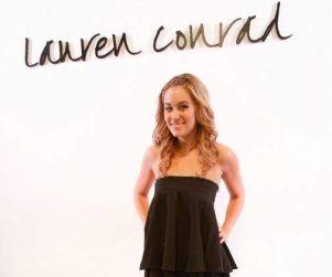 Lauren Conrad Presents Lauren Conrad Fashion Line!
