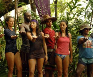 TV Guide Reveals Slew of Survivor Spoilers