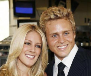 Yo, Spencer: Pratt Gets Advice Column
