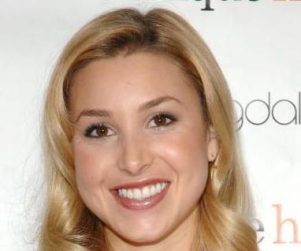 An Interview With The Hills' Whitney Port