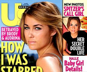 "Lauren Conrad Speaks on Hills ""Betrayals"""