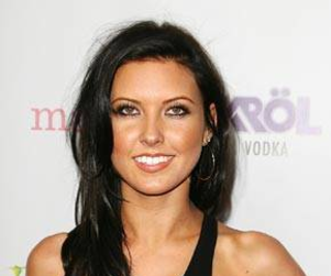Audrina Patridge Defends Naked Pics