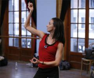 Adriana Speaks on Step It Up And Dance Elimination