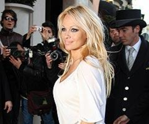 Pamela Anderson Reality Show, Apocalypse Set for Summer