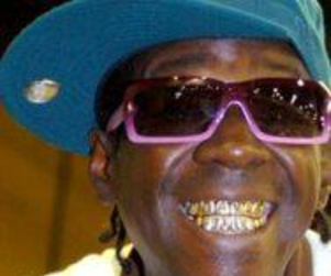 Flavor Flav Ain't Looking for Love
