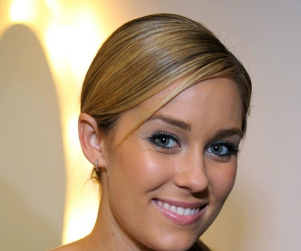Lauren Conrad Talks About Fashion Line
