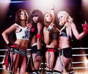 Girlicious Readies Debut Album